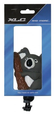 claxon junior koala