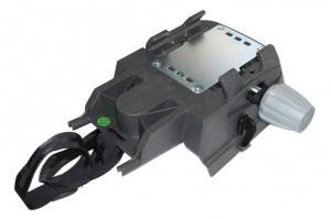 adaptateur porte-bagages Hamax