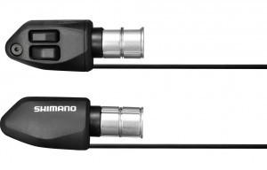 set manette Shimano Di2 SW-R671P
