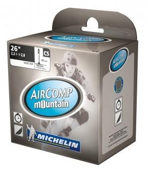 Ch. à air Michelin C5 Aircomp Mountain