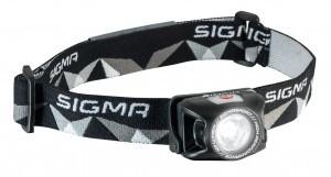 lampe frontale Sigma Headled II