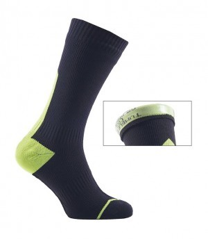 chaussettes Route SealSkinz Thin Mid