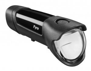éclairage accu b&m Ixon Fyre