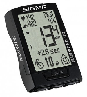 compteur Sigma BC 23.16 STS