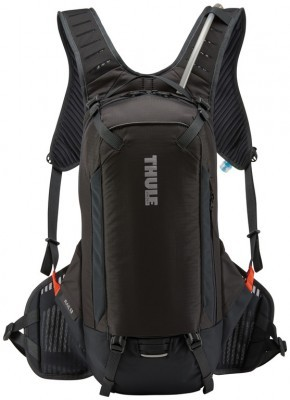 sac d'hydratation Thule Rail 12l