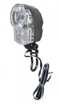 éclairage avant à LED Uni LED Pro 25