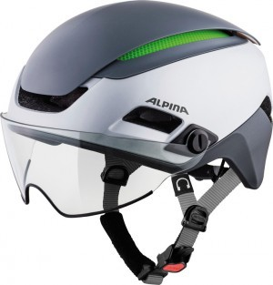 casque Alpina Altona M