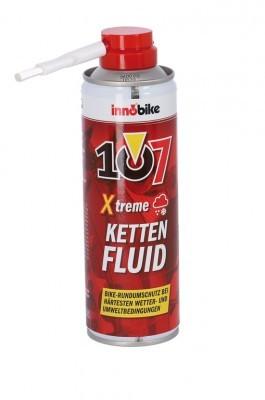 fluide de chaîne Xtreme 107 Innobike