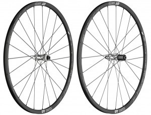roue AV DT Swiss R 23 Spline DB 28'/18mm