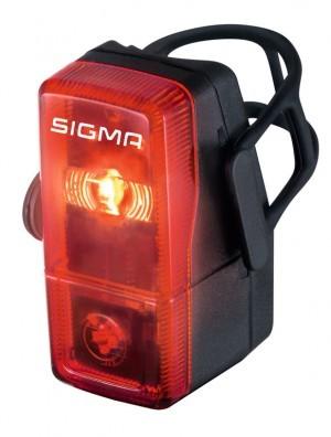 éclairage AR à LED Sigma Cubic