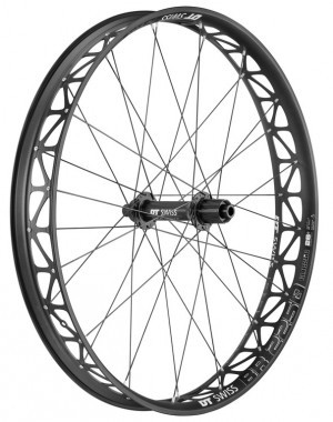 roue AR DT Swiss BR2250 Classic 26'/76mm