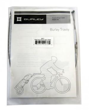 kit de câbles Burley pour Travoy