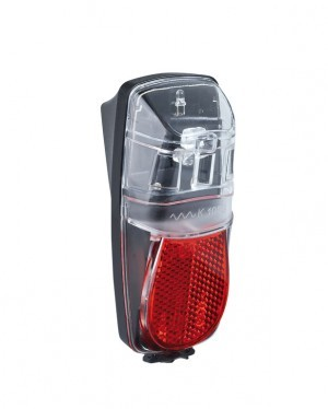 feu de position Redfire avec LED