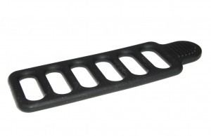 adaptateur silicone p. Sigma Cubic