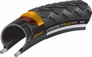 pneu Conti Contact Plus Reflex