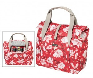 sacoche shopping Basil Magnolia