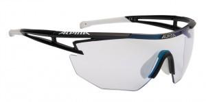 lunettes soleil Alpina Eye-5 Shield VLM+