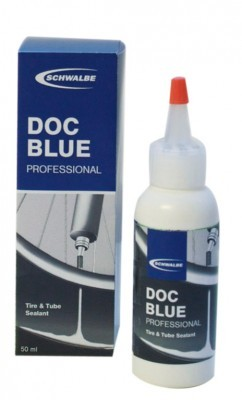 gel anti-crevaison Schwalbe Doc Blue