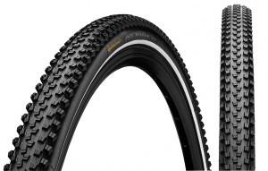 pneu Conti AT Ride