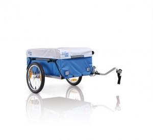 remorque vélo XLC Carry Van mod.2014