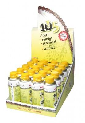 huile chaîne High Tech 105 Innobike Kt24