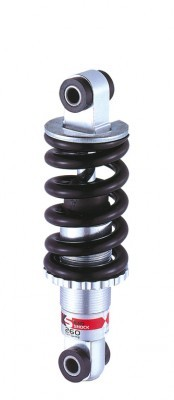 KS spring cushion TypKS260 spring/650LBS