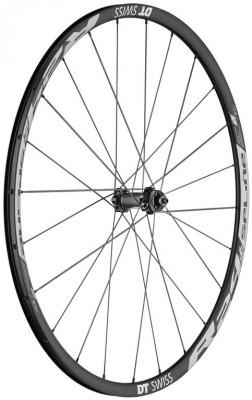 roue AV DT Swiss R24 Spline DB 28'/18mm