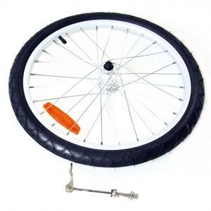roue 20' Alu für D´Lite