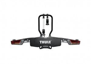 porte-vélos attelage Thule Easy Fold 933