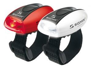 Lampe DEL Sigma Micro Combo