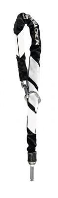 chaîne pour antivol Trelock 100cm, Ø 6mm