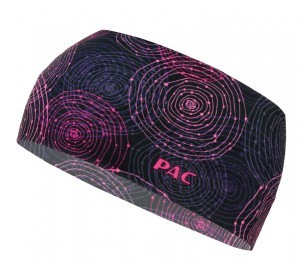 bandeau P.A.C. en microfibre