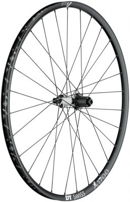 AR DT Swiss X 1700 Spline 27,5'/22,5mm