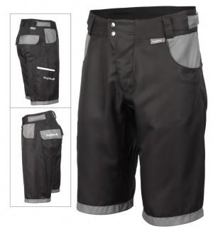 pantalon multisport Bergfieber ENDURO