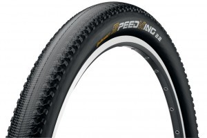 pneu Conti Speed King II Race Sport TS