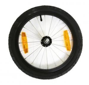 roue Burley 16' alu