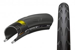 pneu Conti Grand Prix Force III TS