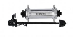 moyeu AV Shimano HB-TX 500