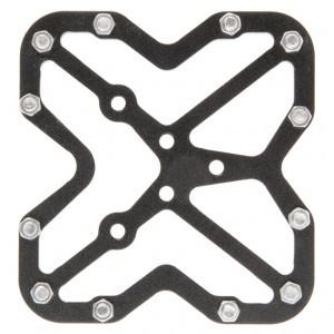 plateforme pour pedales automatiques