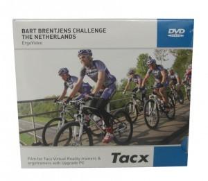 DVD Tacx Virtual Reality