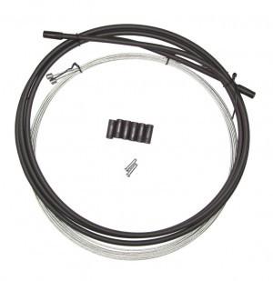 Kit câbles + gaines dérailleurs SIS 40