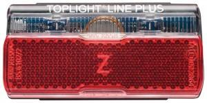 Eclairage AR pour dynamo LED b&m