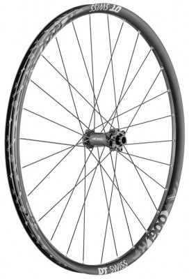 r. AV DT Swiss H 1900 Spline 27.5'/30mm