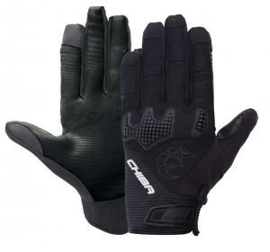 gants à doigts longs Chiba Threesixty