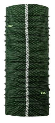foulard P.A.C. Reflector microfibre