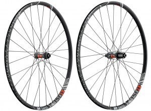 AV DT Swiss XR 1501 Spline One 29'/22.5m