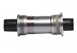Boîtier pédalier 68/109.5 mm