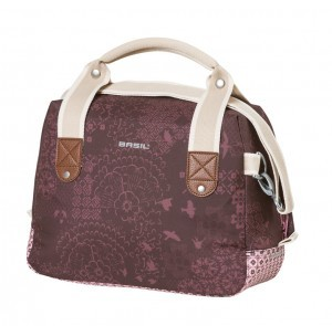 sacoche cintre Basil Boheme City Bag
