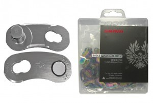 set maillons fermeture Sram EagleRainbow