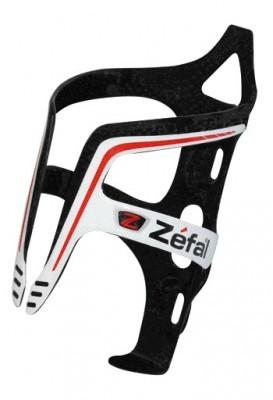 Porte-bidon Zefal, carbone